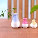 1 PC Resin Miniature Small Mouth Vase DIY Craft Accessory Home Garden Decoration Ornament Micro Landscape Fairy Garden Flowerpot Fairy Garden Supply Fairy Gardens Fairy Garden Supplies Fairy Gardens Accessories