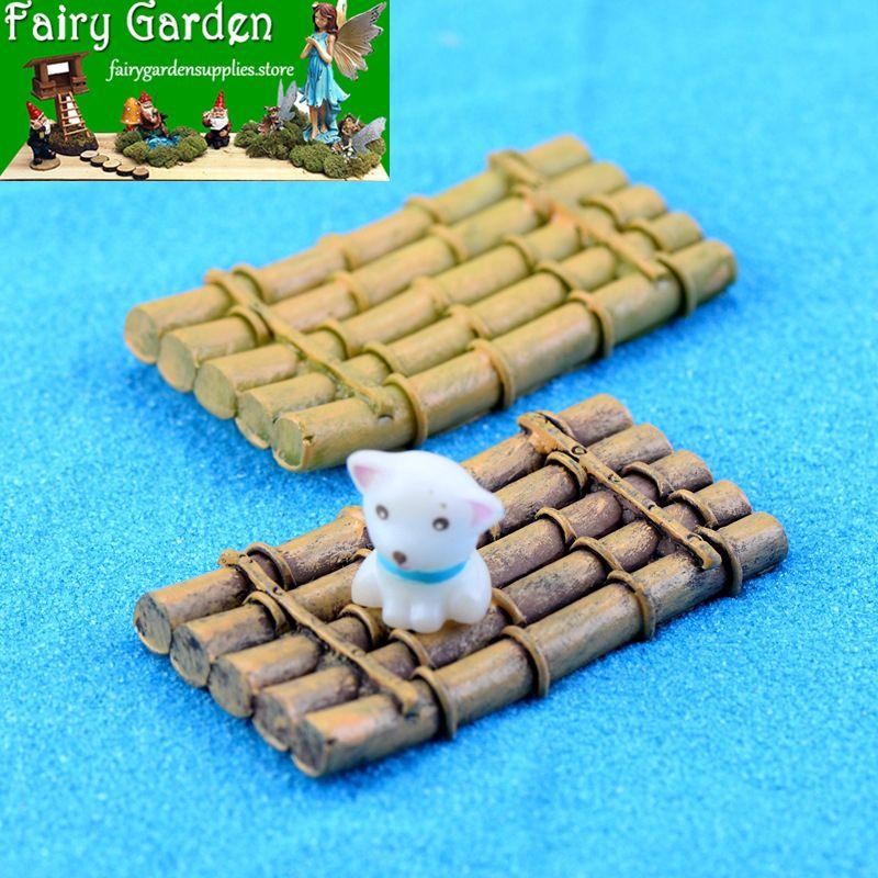 Fairy Garden Micro Landscape Miniature Garden Decorate