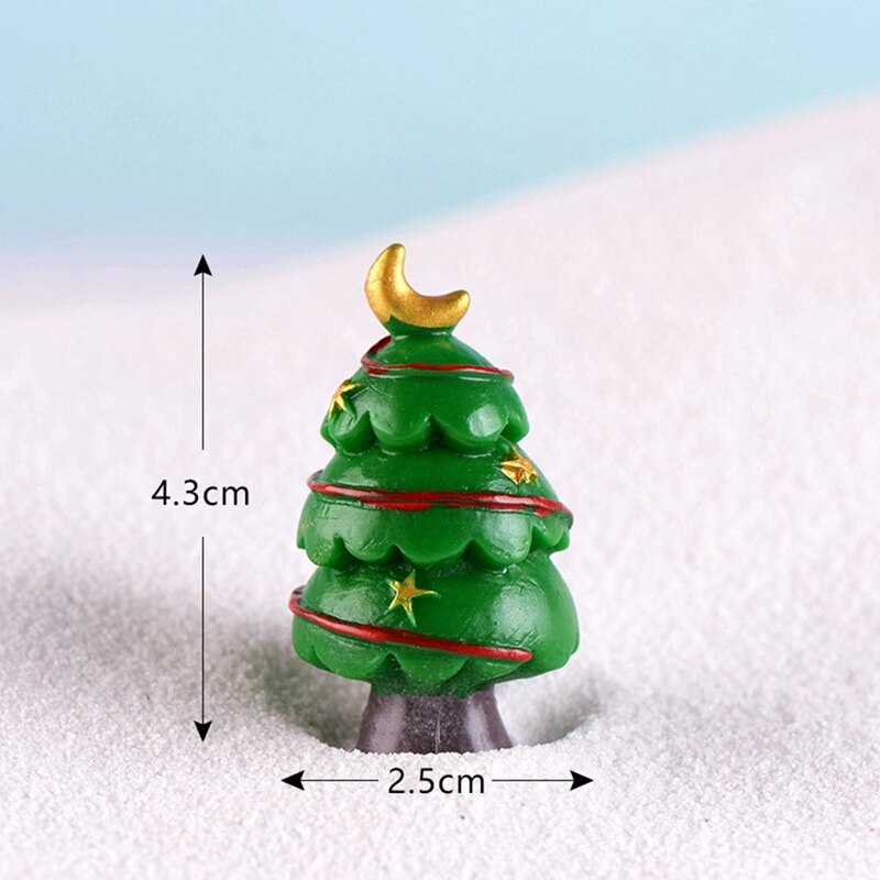 1-Pcs-Merry-Christmas-Tree-Day-Russian-Spain-Canada-France-Israel-Small-Crafts-Garden-Ornament-Miniatures-Home-Man-4000095703236
